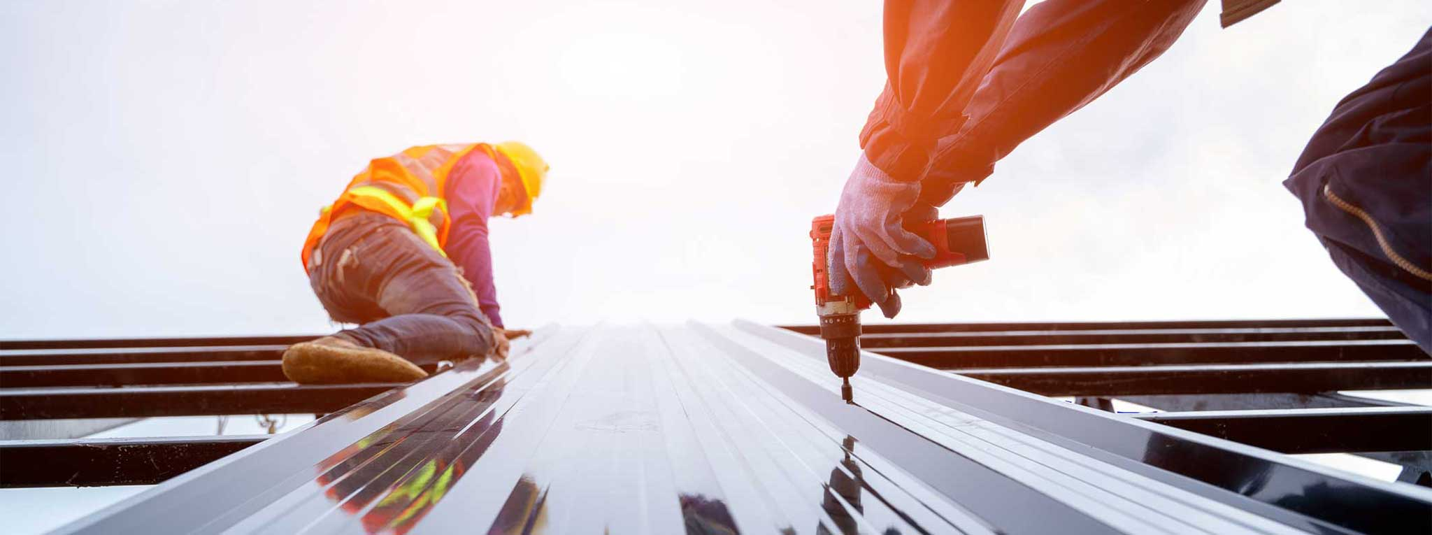 Dedicated Roofing & Exteriors - Professional Roofing Calgary Roof Repair Roof Replacement Metal Roofing