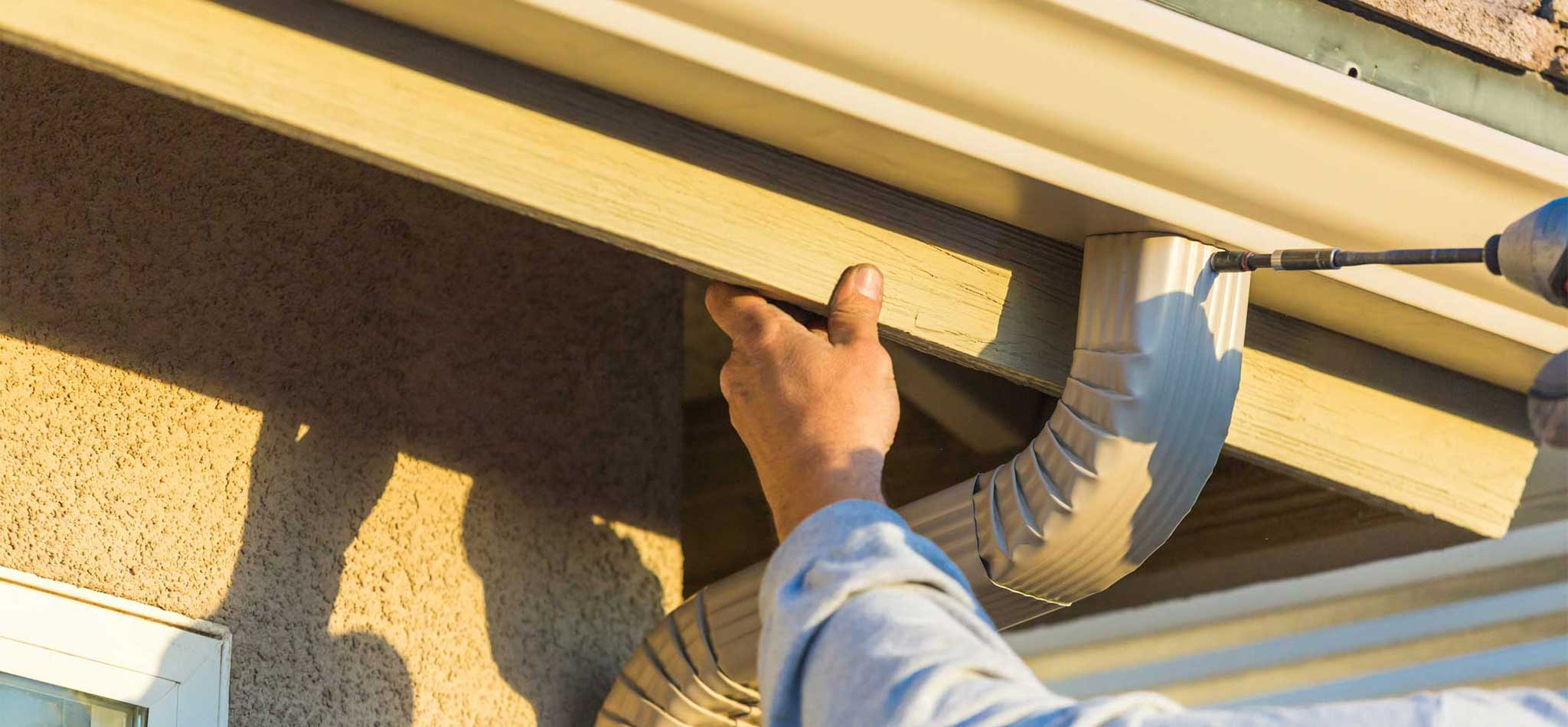Dedicated Roofing & Exteriors - Professional Roofing Calgary Roof Repair Roof Replacement Eavestrough Services